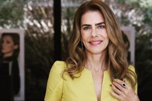 """Eleitora de Marina, Maitê Proença dá belo exemplo e diz """"vamos torcer"""" (Veja o Vídeo)"""