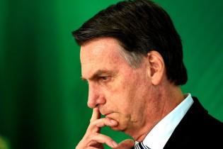 Bolsonaro não pode e nem deve ceder para a Grande Mídia
