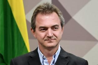 Joesley, vice de Pimentel e deputado federal eleito são presos pela PF