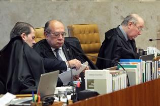 A bandalheira do aumento dos subsídios dos ministros do STF