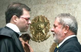 Sinecura Indecente: o dia em que Dias Toffoli foi nomeado pelo criminoso Lula