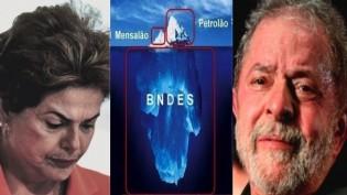BNDES: Vai faltar cadeia na romaria a Curitiba