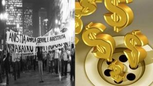 """Indenizações da anistia: os direitos adquiridos dos """"absurdos"""" levarão o Brasil à falência"""