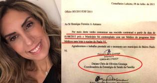 """Jovem médica explica o descaso do """"Mais Médicos"""" com brasileiros e a preferência por cubanos"""