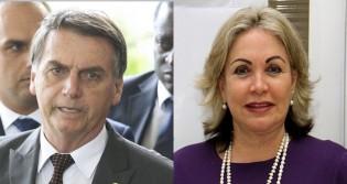 """Após Enem, Bolsonaro garante """"cartão vermelho"""" para presidente do Inep (ouça o áudio)"""