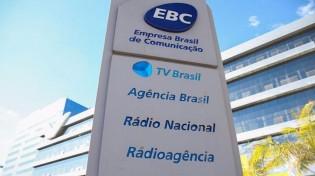 A tresloucada correria de funcionários da EBC para apagar as marcas do passado