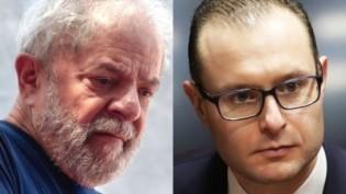 """A língua é o chicote do rabo do Lula e a """"traição"""" de Zanin"""