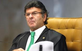 Luiz Fux: Dane-se a Constituição e a legalidade