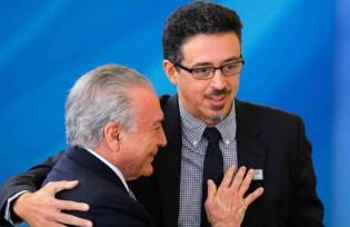 Ministro da Cultura, Sérgio Sá Leitão, conspira para manter apadrinhado que aumentou verba da Lei Rouanet