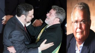 """O difícil soerguimento do PT, a delação de Palocci e o """"Pacto de Sangue"""""""