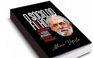 Ex-diretor da empresa de Lulinha conta tudo em livro, do zoológico ao enriquecimento
