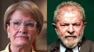 Ana Amélia faz alerta sobre ameaças de Lula vindas diretamente da prisão