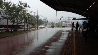 Transporte Coletivo em Campo Grande – MS – sobre o aumento anual