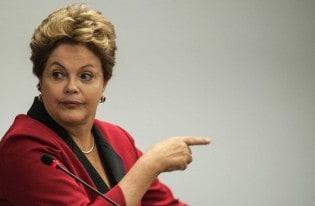 O problema irresoluto que a Justiça terá com a ré Dilma Rousseff (Veja o Vídeo)