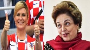 Os bons exemplos devem ser enaltecidos: a distância entre Kolinda e Dilma