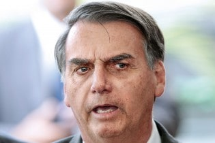 """Bolsonaro só precisaria fazer """"meia- intervenção"""""""