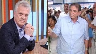 """Que moral tem a Globo para """"demonizar"""" João de Deus?"""