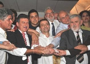 Mais uma derrota de Lula e do PT: STF manda prender o terrorista protegido