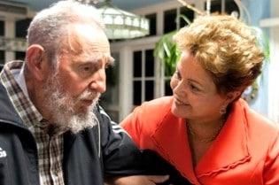 PT vendeu para Cuba a soberania nacional (Veja o Vídeo)