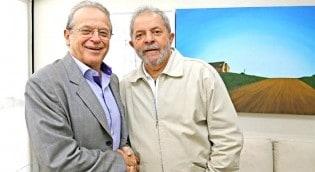 O olhar invertido de Tarso Genro, o homem que garantiu a impunidade de Cesare Battisti