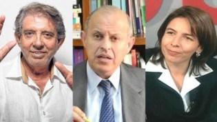 Entenda o jogo: a conexão João de Deus, Alberto Toron e Mônica Bergamo