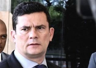 Despido da toga, Moro fica livre para criticar decisões absurdas do PT (Veja o Vídeo)