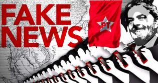 Esquema de fake news do PT vem à tona e Grande Mídia silencia (Veja o Vídeo)