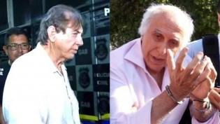 Há algo de errado na prisão domiciliar do médico Abdelmassih e no encarceramento no médium João de Deus