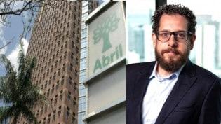 Fábio Carvalho, especialista em comprar empresas quebradas, é o novo dono da Veja e do Grupo Abril