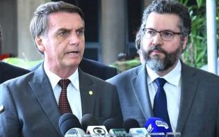 """Bolsonaro: faz um """"golaço"""" caindo fora do pacto das migrações da ONU"""