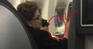 """Dilma faz opção por Natal nos """"States"""", saboreando champanhe, em detrimento ao Natal na porta da cadeia"""