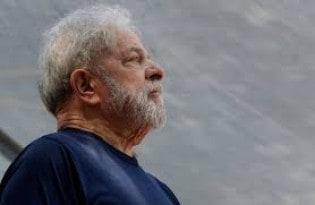 """Juiz nega """"saidinha"""" a Lula"""