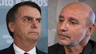 """Bolsonaro precisa """"arrastar"""" Queiroz até a porta do Ministério Público (Veja o Vídeo)"""