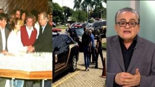 Nêumanne faz revelações inéditas sobre o caso Celso Daniel (Veja o Vídeo)
