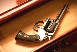 Flexibilizar a posse de armas de fogo não é questão de segurança pública. É um direito elementar