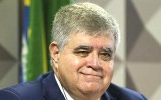 """Bolsonaro pretende rever """"boquinha"""" infame do indecente Carlos Marun"""