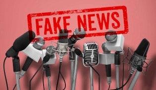 Imprensa militante lança três Fake News somente nesta sexta-feira