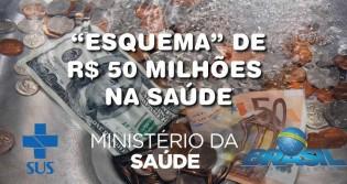 """TCU suspende """"esquema"""" milionário na Saúde realizado no fim do governo Temer"""