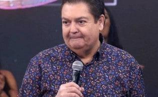 """Globo recua e manda Faustão """"se arrepender"""" (Veja o Vídeo)"""