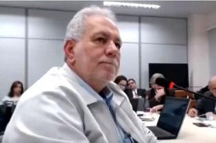 """Ex-segurança de Lula pede absolvição sob a alegação de que """"apenas cumpria ordens"""""""