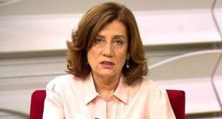 Miriam Leitão se rende ao General (Veja o Vídeo)