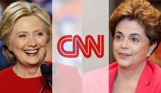 Emissora americana que defendeu tese do 'golpe' em Dilma ganhará filial no Brasil
