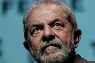 """Em incurável cara de pau Lula fala em """"inversão de valores"""""""