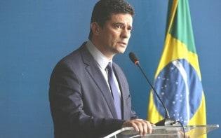Despido da toga, Moro diz o que pensa de Lula (Veja o Vídeo)