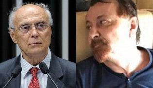 Eduardo Suplicy pode ter sido uma das últimas ligações de Battisti, diz jornalista