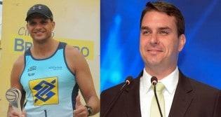 Ex-jogador de Volei confirma pagamentos a Flávio e frustra repórteres da Folha