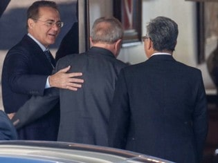 Residência de Renan foi ponto para acerto de propina pró Dilma, revela ex-senador