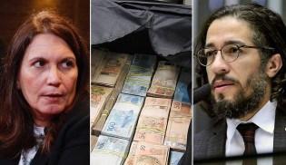Credora cobra calote de R$ 50 mil de Jean Wyllys (Veja o Vídeo)