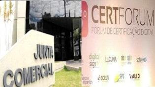 Junta Comercial e a absurda e onerosa indústria da certificação digital