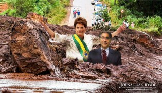 """""""Tragédia de Brumadinho foi premeditada"""", afirma jornalista e acordo com Dilma gerou a impunidade (Veja o Vídeo)"""